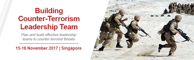 Building Counter-Terrorism Leadership Team