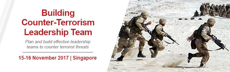 Building Counter-Terrorism Leadership Team