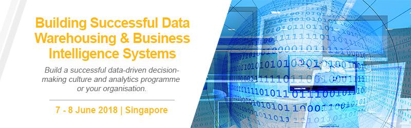 Building Successful Data Warehousing