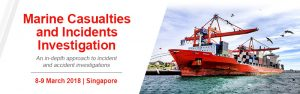 Marine Casualties and Accidents Investigation
