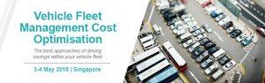 Vehicle Fleet Management_Singapore May 2018