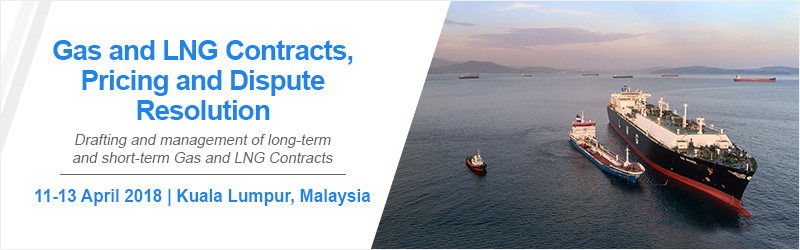 Gas and LNG Contracts_Malaysia