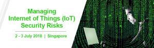 Managing Internet of Things (IoT)