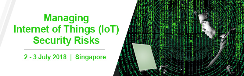 Managing Internet of Things (IoT)