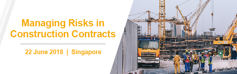 Managing Risks in Construction Contracts