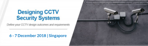 Designing CCTV Security Systems