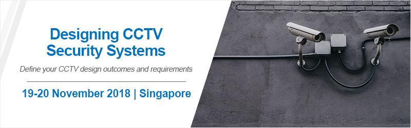 Design CCTV Security System
