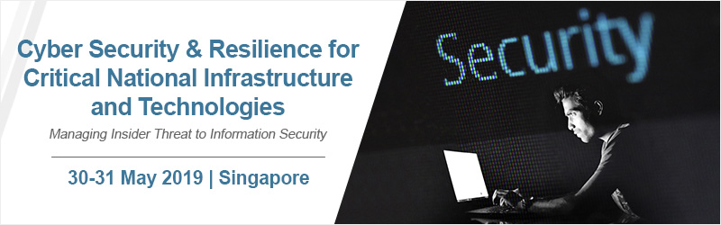 Cyber Security and Resilience
