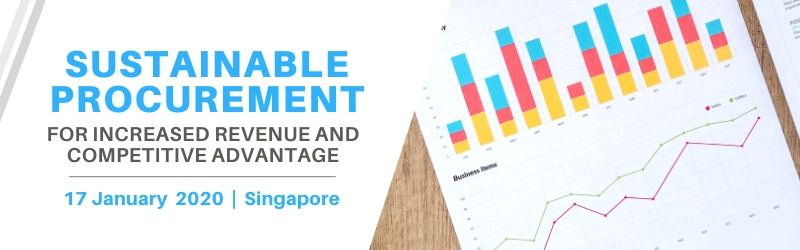 Sustainable Procurement for Increased Revenue and Competitive Advantage