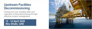 Upstream Facilities Decommisioning_AbuDhabi