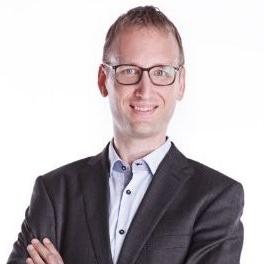 Prof. Dr Marco Tieman,