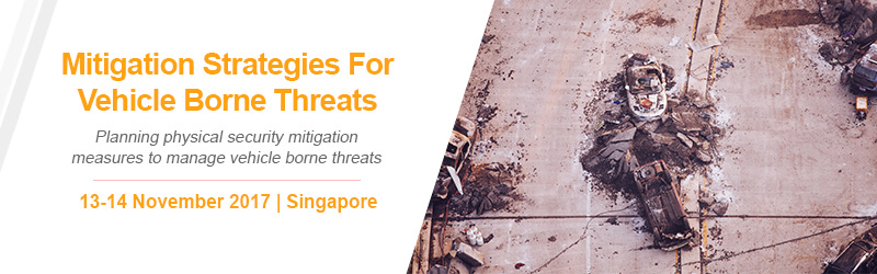 Mitigation Strategies for Vehicle Borne Threats