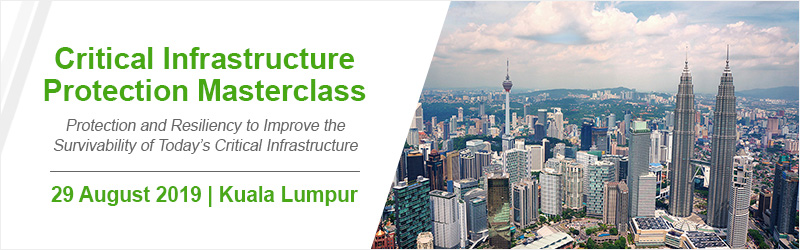 Critical Infrastructure Protection Masterclass