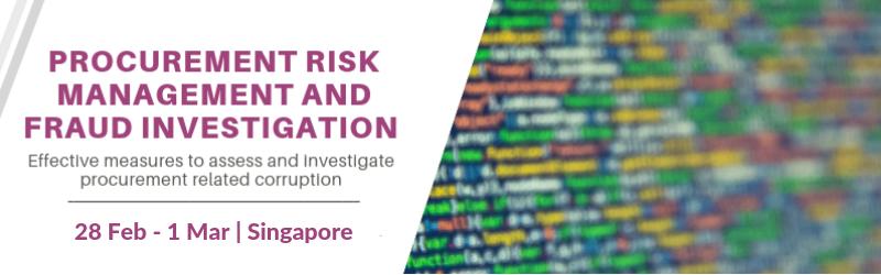 Procurement Risk Assessment and Fraud Investigation
