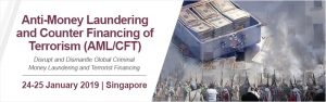 Anti-Money Laundering and Counter Financing of Terrorism