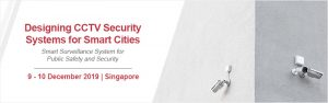 Designing CCTV Security Systems for Smart Cities