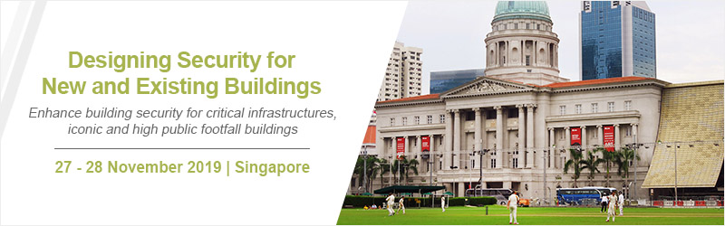 Designing Security for New and Existing Buildings