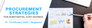Procurement strategies for substantial cost savings
